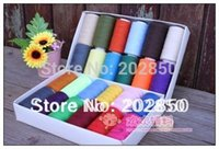 best sewing thread - Best quality Sewing Thread Big Spool Different Colours S Yards Spool Both For Machine By Hand Cheapest Price
