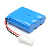 Wholesale 9115 RC Monster Truck Spare Rechargeable V mah Battery DJ02