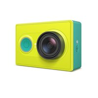 Wholesale Xiaomi Xiaoyi Mini Camera MP Wide Angle FHD P WIFI Sport Camera with Selfie Stick for Android IOS Above Variant