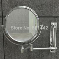 bathroom beauty products - 2014 Espejo Espejos Real Makeup Mirror Sex Products Espelhos Bathroom Accessories Wall Mounted Beauty