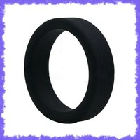 Wholesale Penis Rings Cock Rings Ball Stretcher Sex Toys Smooth Touch Silicone Time Delay Male Adult Sex Toys Cock Rings For Men