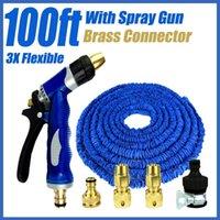 Cheap expandable hose 100ft Best to car wash