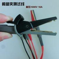 Wholesale High voltage test line test line pen stylus universal form of high temperature test line test line