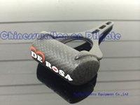 computer part - De rosa decals bike computer holder full carbon fiber handlebar road bike bicycle parts accessories