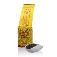 al por mayor aceite de oolong-Alto grado de Taiwán alta montaña del té Oolong Osmanthus Sabor Especial Grado Oolong Aceite de corte de Oolong Tea 250g