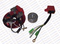 50cc atv - Racing Magneto Inner Rotor Kit Stator CDI XR CRF50 CC CC CC CC CC CC Pit Dirt bike ATV Quad Thumpstar Parts