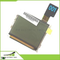 Wholesale original tested LCD screen display LCD panel module for XTS2500 XTS2500I XTS5000 handheld transceiver replacement assembly