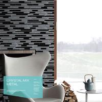 backsplash kitchen designs - Fashion design Kitchen backsplash tiles for Bathroom wall tiles Glass Mosaic tile flooring tiles building materials kitchenroom backsplash