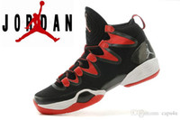 Cheap Factory Store dan 29 Retro Basketball Shoes Black Red White Mens AJ28 Sneakers Cheap Good Quality Jordans XXVIII Original size 40-46