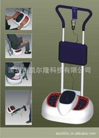 Wholesale Blood circulation machine multifunction far infrared blood circulation machine vibration therapy machine