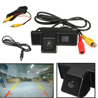 Wholesale car New CCD Reverse Reversing Camera Rear View Camera For Mercedes Benz Vito Viano order lt no track