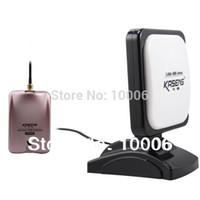 Wholesale New Arrival RTL8187L dBi WG MW Antenna Driver Wifi Wireless USB Adapter Adaptor
