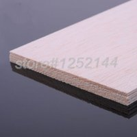 balsa sheet - AAA Balsa Wood Sheet ply mmX100mmX8mm pieces super quality for airplane boat DIY order lt no track