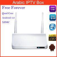 used tv - Power TV Free Arabic IPTV box Rockchip Dual Core free Channels live channels Free for use Arabic iptv box best loolbox