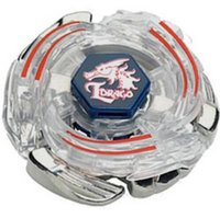 Wholesale BEYBLADE METAL FUSION Lightning L Drago Metal Fusion D Beyblade BB43 Without Launcher Children Birthday Party Gift Styles