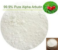 arbutin powder - g Pure Alpha Arbutin Powder Skin Whitening Brightener Bearberry Extract
