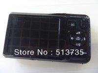 Wholesale E500 Retractable lens digital camera high quality cheap camera