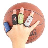 arthritis knee wrap - x Stretch Elastic Arthritis Finger Fingerstall Support Protector Sleeve Sport Strap Wrap