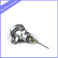 Wholesale Assembly Thermocouple pt100 temperature sensor