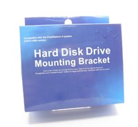 Wholesale hard disk drive mounting bracket for sony ps3 hard disk drive mounting bracket cech x Series