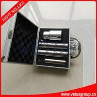 advanced design technology - 0 rotor paint viscometer apply to NDJ S blue backlight high brightness adopts advanced mechanical design technology