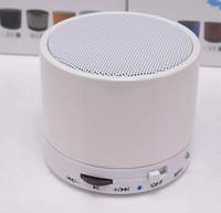 Wholesale Bluetooth Audio S10 wireless Bluetooth speaker phone s28 mini portable stereo subwoofer Radio Little Cannon