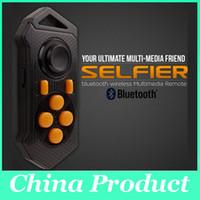 Portátil Gamepad inalámbrico inalámbrico Bluetooth joystick controlador para Ebook iPad PC iPhone Samsung smartphone teléfono Android 010080