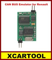best system bus - New arrival XCARTOOL Professional CAN BUS Emulator for Renault Best Quality