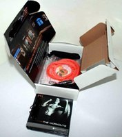 Wholesale DHL With Band P DVDS x3 discs Crazy Slimming Set Training workout fitness Dvd Speeds sets Videos CD