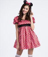 Cheap 2015 maid costume dress carnival halloween costume uniforms onesies adult cartoon character costume cosplay costume anime lolita sweet girl