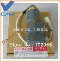 Wholesale EX200 EX200 Hitachi Excavator High Speed Solenoid Valve Top Quality and