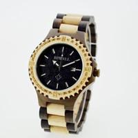 battery valentine gift - wood watch wooden watches waterproof watch water proof men watch women watch best gift wrist watch wood Valentine day gifts