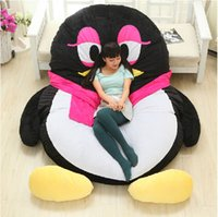 Wholesale Cute Sofa Set - Cute Pink QQ Pet Sofa 3D Bedding Sets Beanbag Tatami Mattress Supplies For Kids Xmas Birthday and Valentine's Day Gifts