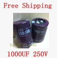 aluminum shipping services - Electrolytic capacitors V UF Volume mm Best price and good service