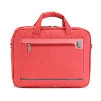 Wholesale Laptop bag for women eminent briefcase for quot laptop lenovo Ipad tablet case long strap messenger bag