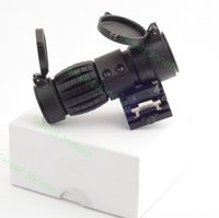 airsoft magnifier - High quality QD FTS X Magnifier Scope for Airsoft