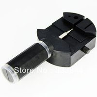Cheap Free Shipping ! 1PC Wrist Watch Band Strap Bracelet Metal Pin Link Remover Repair Tool Adjust order<$18no track