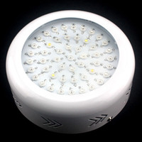 ufo led plant light - Newest UFO W Led Grow Light Full Spectrum X3W Led Chip Plant Growing Lamp for Flower Vegetables
