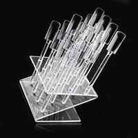 Wholesale Nail tools EQ0130 NAIL ART DISPLAY STAND PRACTICE PRACTICING TOOL