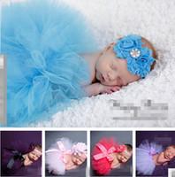 ballet for toddlers - 6 off new fashion baby girls toddler Princess dress dance skirt ballet skirt tutu skirt headbend for year Old KL