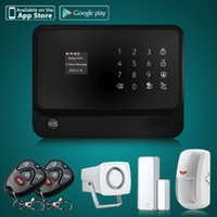 bathroom security - Wireless Alarm Sensors Accessories For G90B WiFi GSM Home Alarm System Security