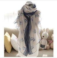 bali fabrics - new fashionable lady long oversized crown Bali yarn fabrics scarves shawls dual use