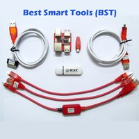 Wholesale Best Smart Tools BST for Samsung for Htc Android phones Flash Unlock Remove Screen Lock Repair IMEI NVM EFS root