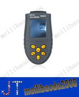 Wholesale Digital Laser Tachometer LCD RPM Test Small Engine Motor Speed Gauge Non contact MYY3387A