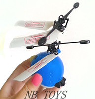 Wholesale Best Seller Price Hot Classic Electronic Toys RC Flying Bird Helicopter UFO Ball VS Ar drone Drone For Kids