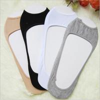 acrylic office accessories - Summer Modern Attractive Peep Toe Socks Popular Girls Modal Sloppy Socks Modern Office Socks Sport Women Accessories pair