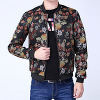 Cheap Bomber Jacket Patterns Men | Free Shipping Bomber Jacket