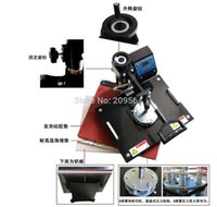 heat transfers - 110V V Plate Mug Cap TShirt heat press heat transfer machine Sublimation machine digital In Combo Heat Press Machine