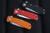 assist opening knife - SOG Twitch II Assisted Opening Knife quot Satin Plain TWI Orange G10 Model