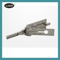 Wholesale LISHI HU100 in Auto Pick and Decoder